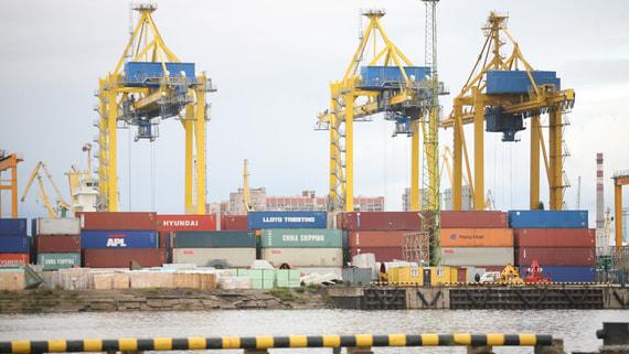 Global Ports построит в Петербурге новый железнодорожный грузовой фронт