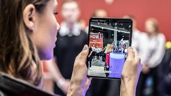 В России было продано 30 млн смартфонов за год