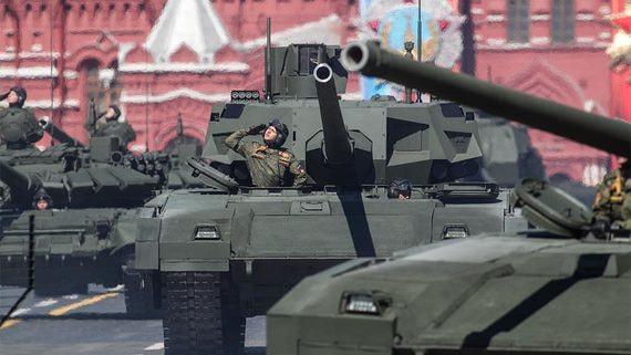 Россия не будет увеличивать расходы на закупку новых вооружений в 2020 году