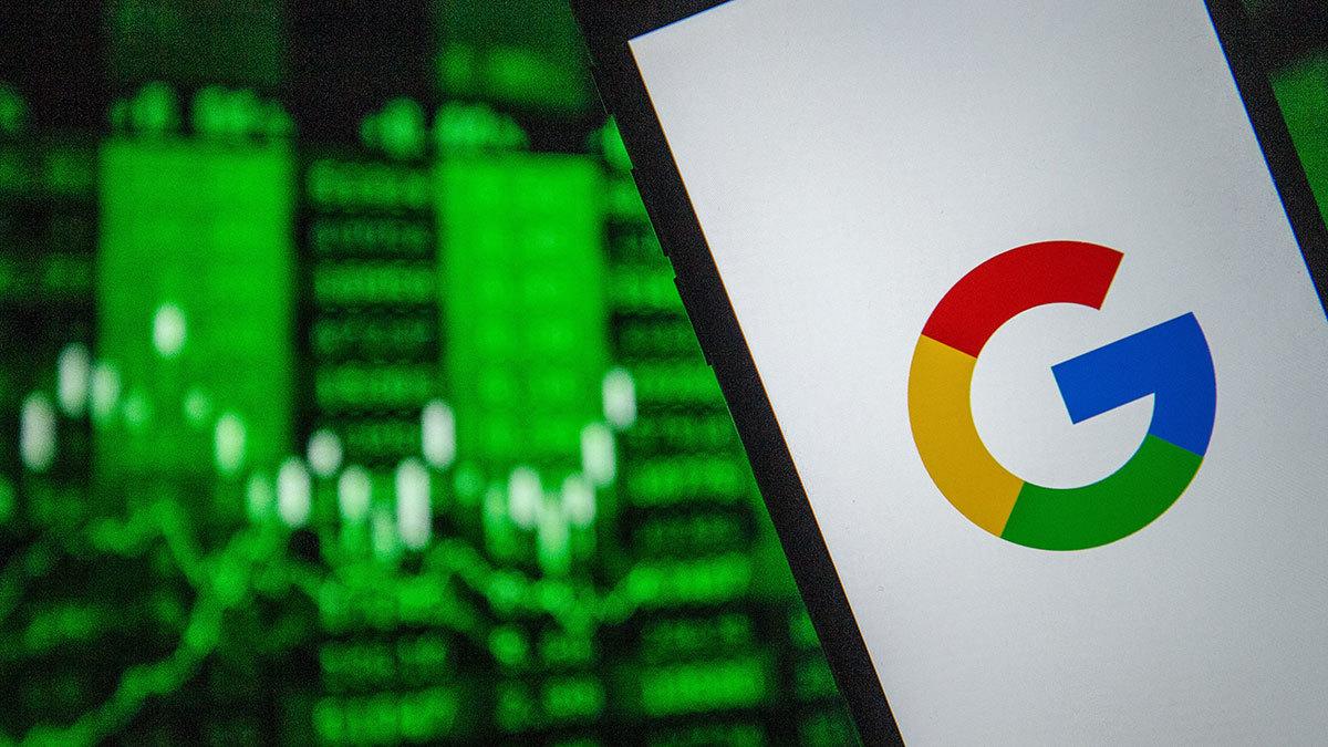 Рыночная капитализация Alphabet достигла $1 трлн