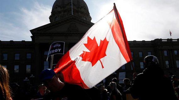 Новые канадские сепаратисты надеются повторить успех старых