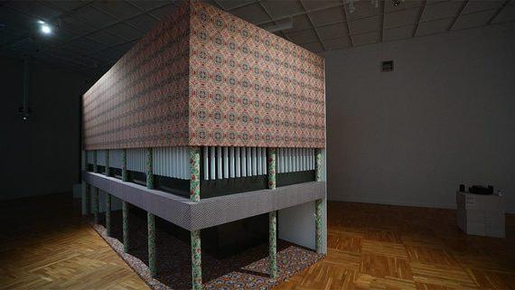 В Новой Третьяковке показывают две выставки о советской утопии