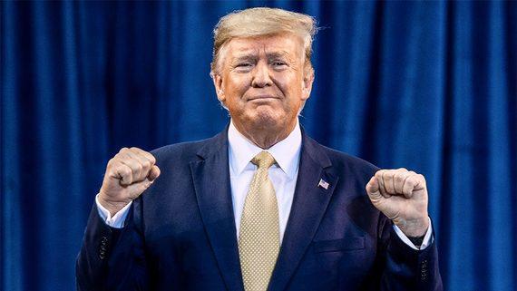 Трампу удалось избежать войны с Ираном