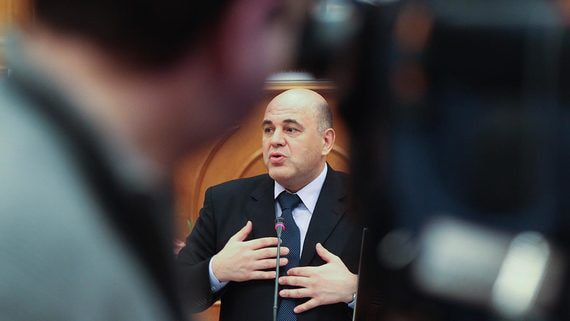 normal 1ldh «Cильный управленец с твердым характером». Что бизнес думает о новом премьер министре