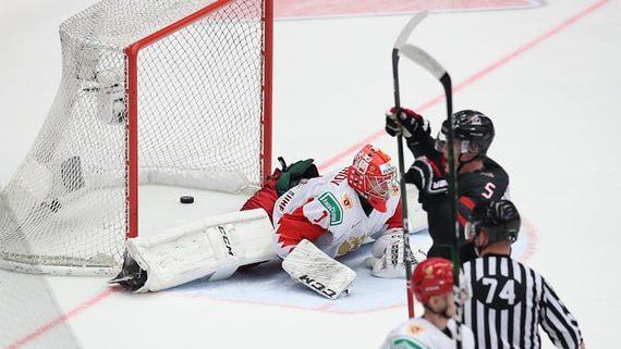 Как хоккей становится гибридным