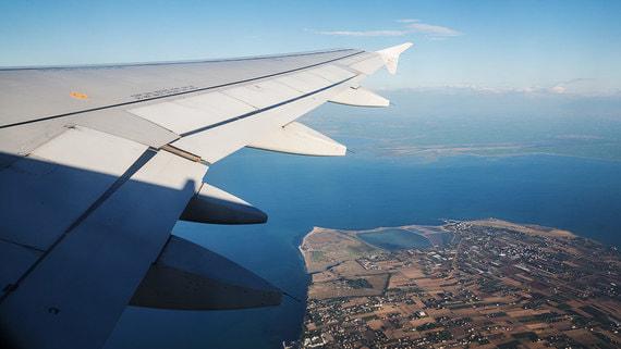 Путин поручил создать авиакомпанию для полетов на Дальний Восток