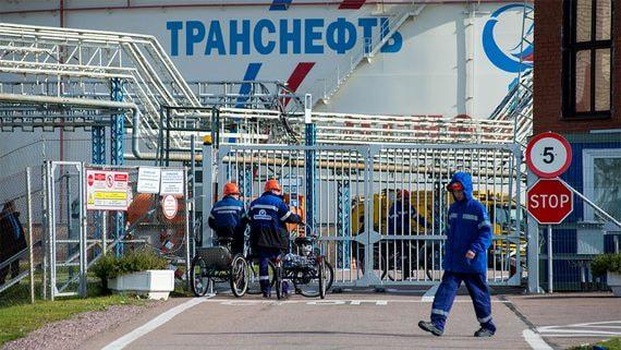 Россия может сократить экспорт нефти в 2020 году