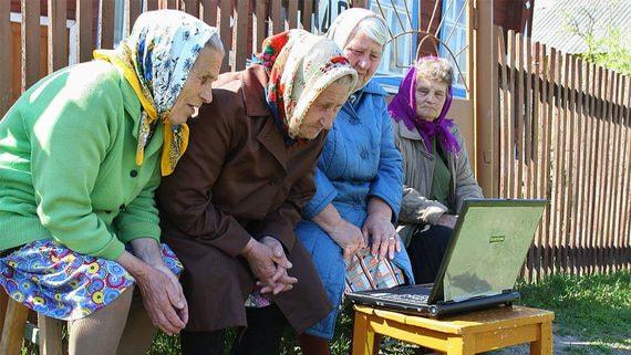 Путин обещал бесплатный доступ к социально значимым интернет-сервисам