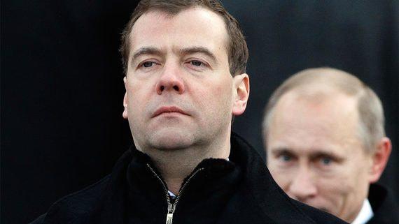Время Дмитрия Медведева: нерешительность, зависимость, стабилизация