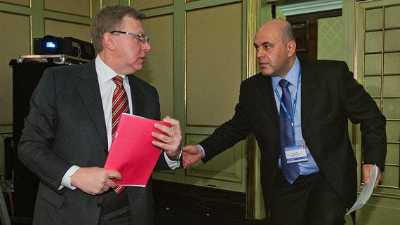 Кудрин: смена правительства и премьера дает надежду на реформы