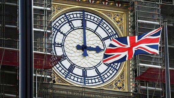 Джонсон объявил сбор средств на «прощальный» удар Биг-Бена в день Brexit