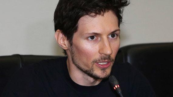 Дуров: «Я еще раз подтверждаю, что Telegram не будет владеть Gram после запуска»
