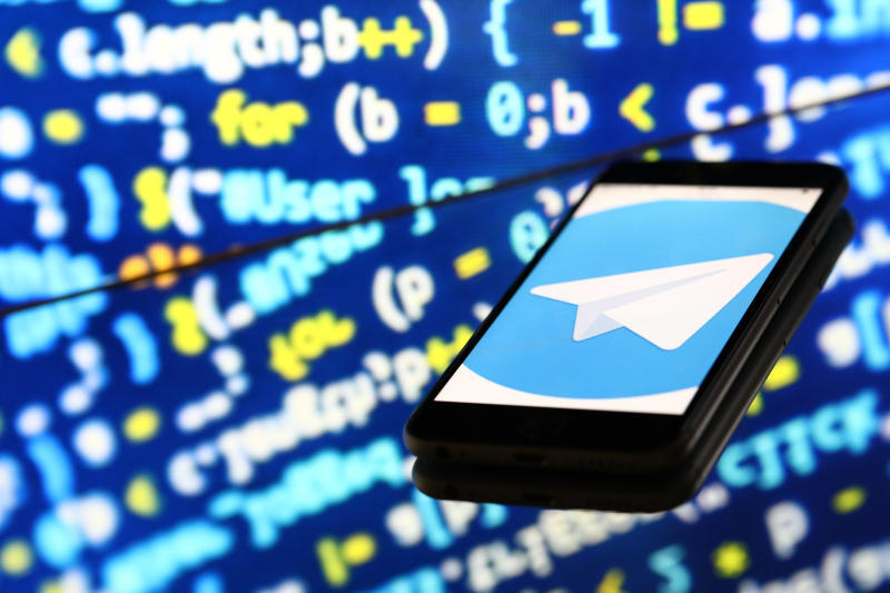 SEC и Telegram обнародовали правовые позиции