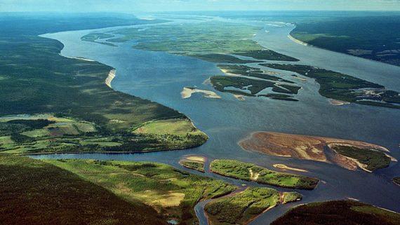 Консорциум с участием «Ростеха» построит первый мост через реку Лена
