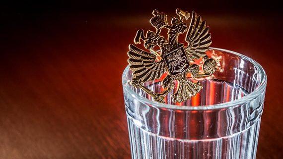 АСВ склоняется к мировому соглашению с производителем водки «Путинка»