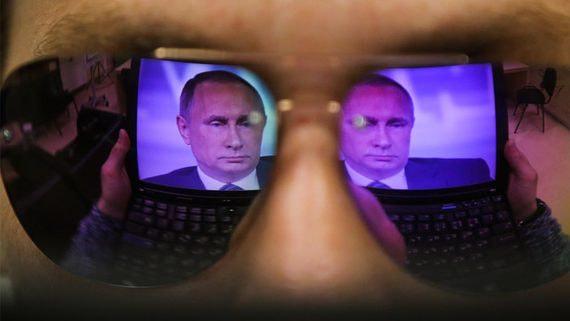Новая тандемократия для Путина