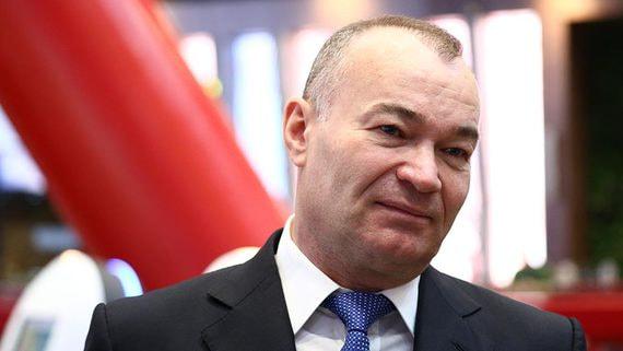 Александр Пономаренко: «Шереметьево» нет смысла строить избыточные терминалы»
