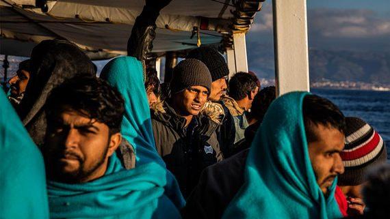 Вслед за Россией и Турцией мирить Ливию взялась Европа