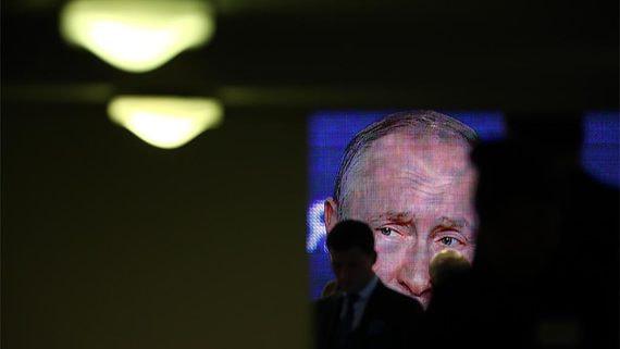 Путин добавил к политическим поправкам в Конституцию несколько социальных гарантий
