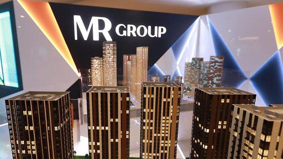 На Волоколамском шоссе появится крупнейший жилой проект MR Group