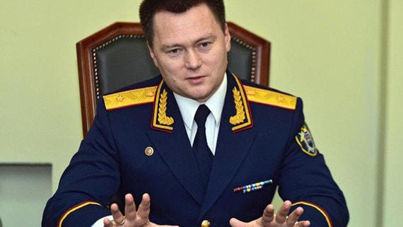 Кремль сообщил о смене руководителя Генпрокуратуры