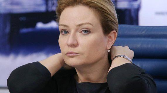 Новым министром культуры стала специалист по документальному кино
