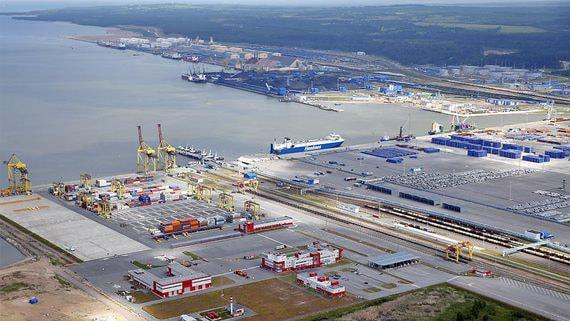 «Газпром» готов поставлять в Европу сжиженный газ с существенным дисконтом к американскому