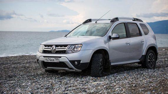 Дилеры Renault в России столкнулись с дефицитом Duster