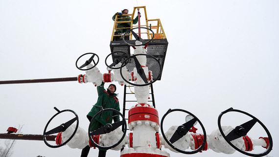 normal 1acl Белоруссия хочет снизить импорт российской нефти на 60–70%