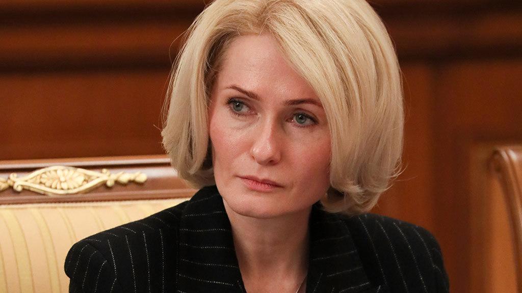 Вице-премьер Виктория Абрамченко будет курировать сельское хозяйство