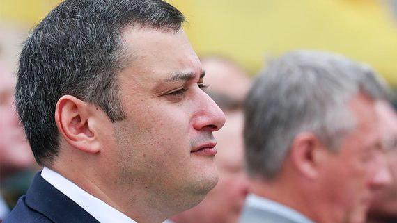 Комитет Госдумы по информационной политике возглавил Александр Хинштейн