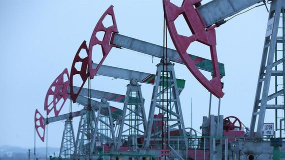 Что ждет сектор ископаемого топлива