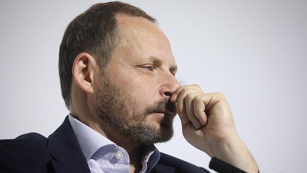 Аркадий Волож продаст небольшую часть акций «Яндекса»