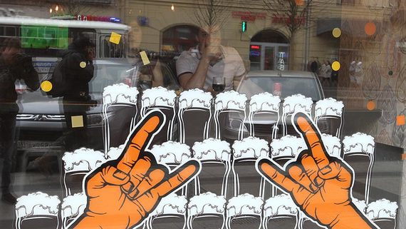 Более трети посетителей кафе и ресторанов приходят туда за скидками