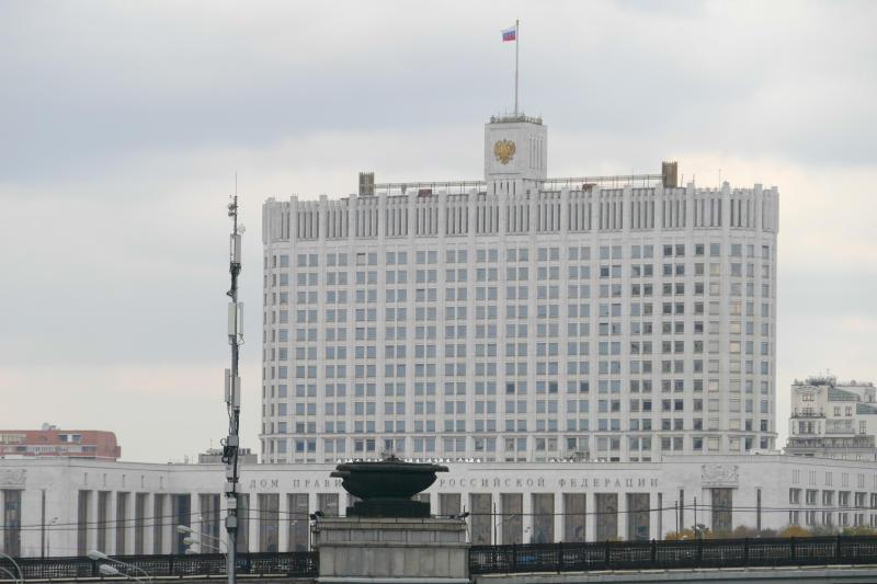 Мишустин утвердил состав руководителей аппарата правительства