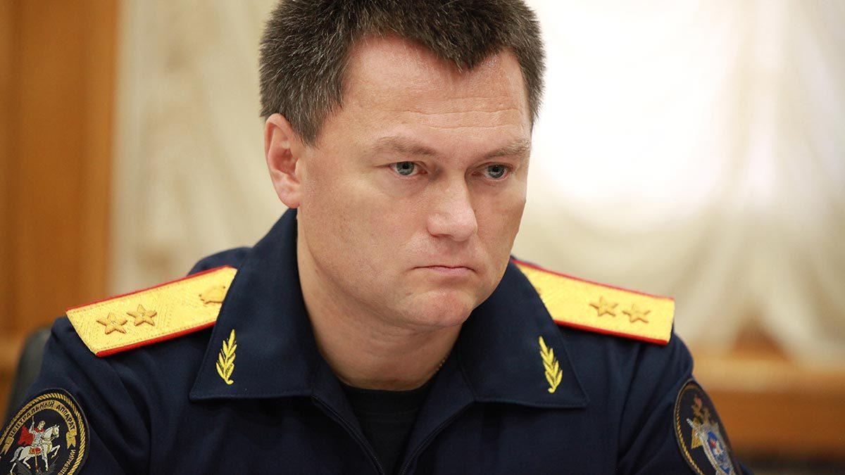 Совет Федерации назначил нового генпрокурора России