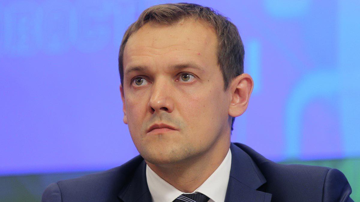 Мишустин назначил нового руководителя Росреестра