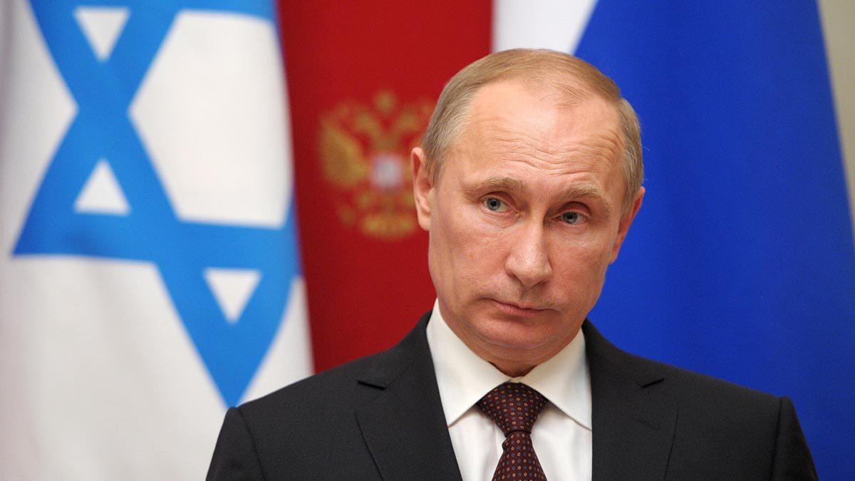 Путин встретится с матерью осужденной в России израильтянки Наамы Иссахар