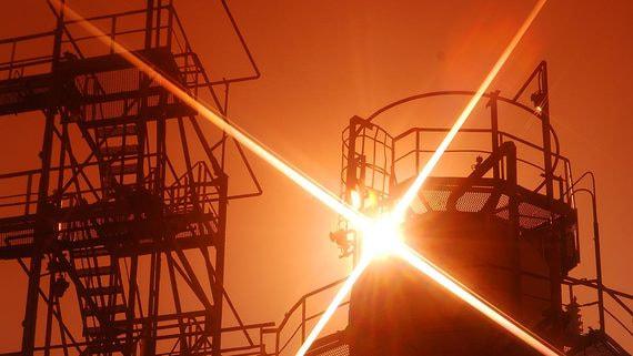 normal 1iab «Лукойл» хочет добывать нефть в Западной Африке и Мексиканском заливе