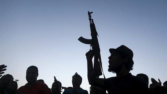 Стороны ливийского конфликта попытаются договориться в Женеве