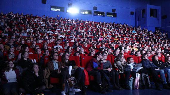 Одна из крупнейших в мире сетей кинотеатров отказывается от экспансии в Россию