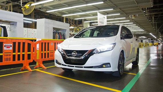 Российский квантовый центр и автопроизводитель Nissan поработают над квантами