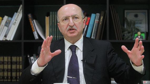 Давид Якобашвили: «В России все медленно продвигается»