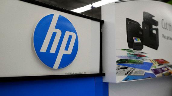 Xerox пытается враждебно поглотить HP
