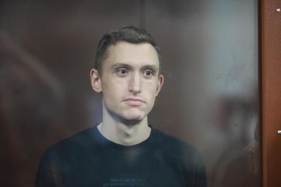 Путин поручил проверить законность приговора Константину Котову
