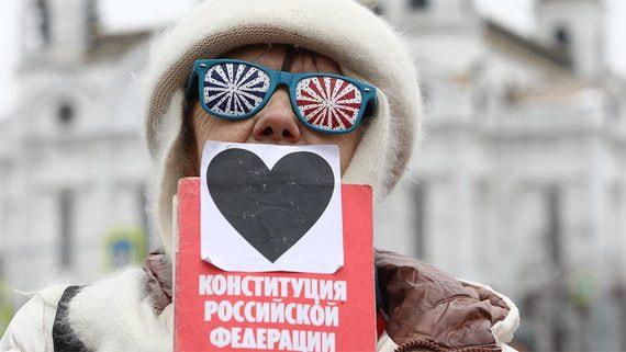 Оппозиционеры запускают кампанию «Нет!» против изменения Конституции