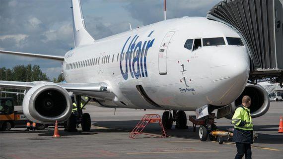 Российским авиакомпаниям пришлось искать замену Boeing 737 Мах