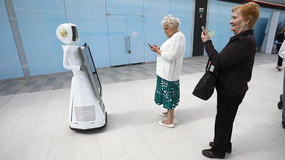 Только треть россиян знают, что такое искусственный интеллект