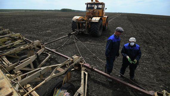 «Фосагро» готова пожертвовать экспортом удобрений ради внутреннего рынка