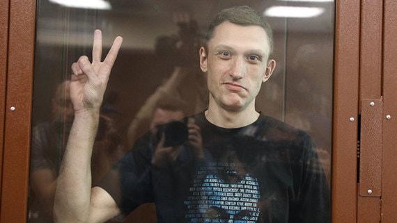 Конституционный суд поручил пересмотреть приговор Константину Котову